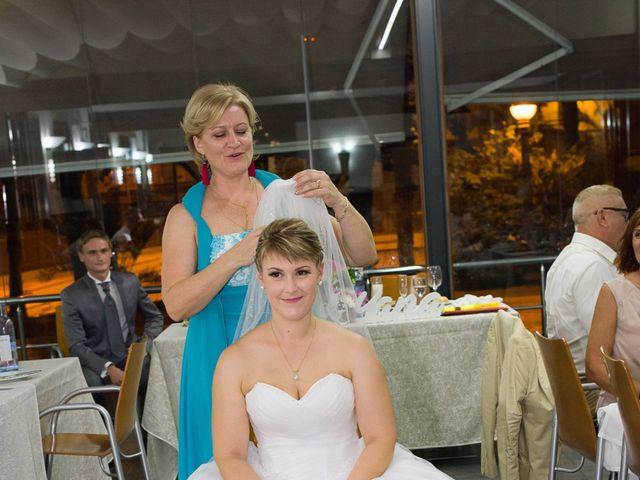 La boda de Nikita y Yana en Elx/elche, Alicante 8