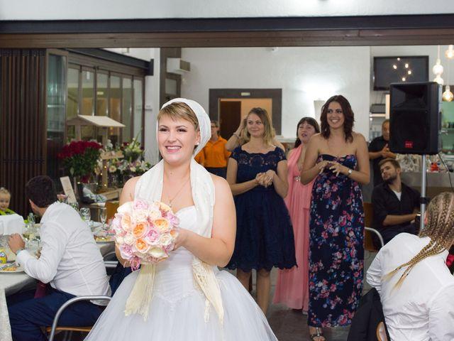 La boda de Nikita y Yana en Elx/elche, Alicante 9