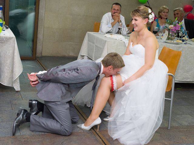 La boda de Nikita y Yana en Elx/elche, Alicante 10