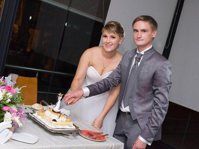 La boda de Nikita y Yana en Elx/elche, Alicante 11
