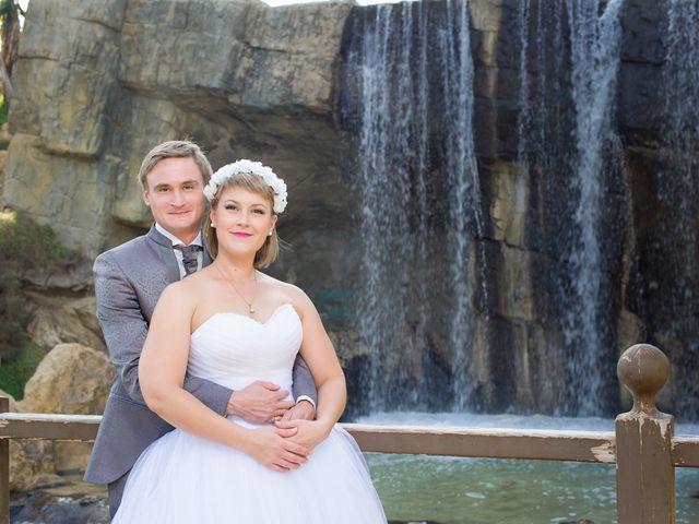 La boda de Nikita y Yana en Elx/elche, Alicante 12