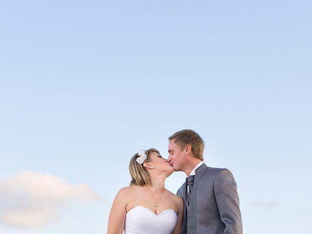 La boda de Nikita y Yana en Elx/elche, Alicante 13