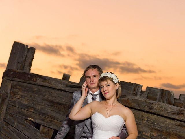 La boda de Nikita y Yana en Elx/elche, Alicante 14