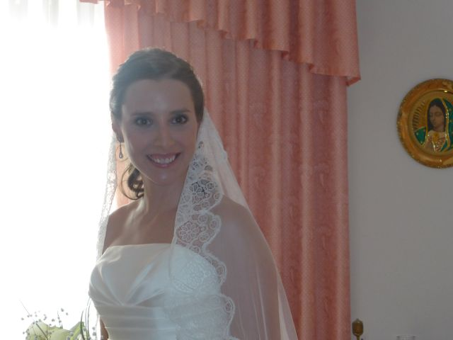 La boda de Jose y Patricia en Getafe, Madrid 1