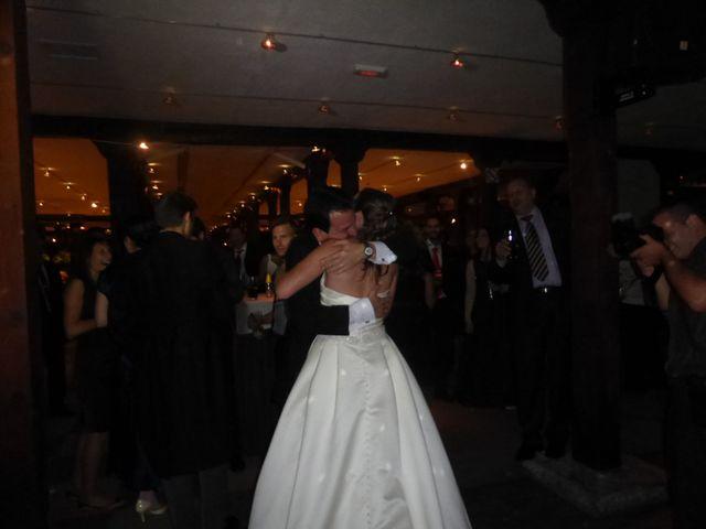 La boda de Jose y Patricia en Getafe, Madrid 2