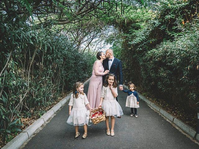 La boda de Bea y Javi