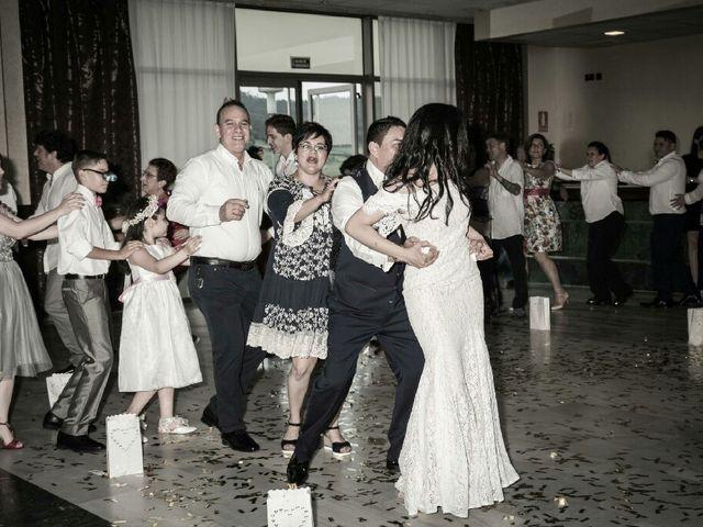 La boda de Jose Manuel y Denisse en Soto Del Barco, Asturias 3