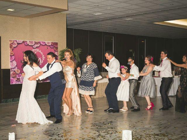 La boda de Jose Manuel y Denisse en Soto Del Barco, Asturias 4