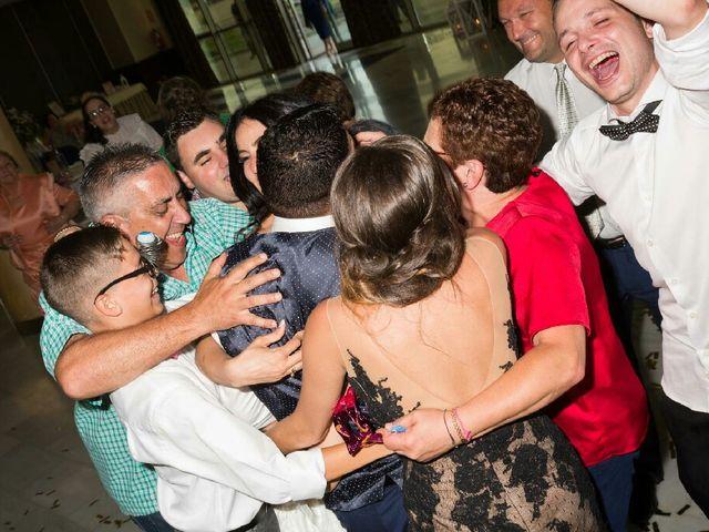 La boda de Jose Manuel y Denisse en Soto Del Barco, Asturias 6