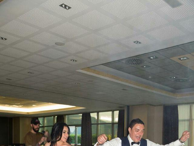 La boda de Jose Manuel y Denisse en Soto Del Barco, Asturias 8