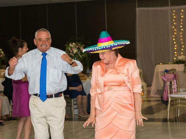 La boda de Jose Manuel y Denisse en Soto Del Barco, Asturias 9