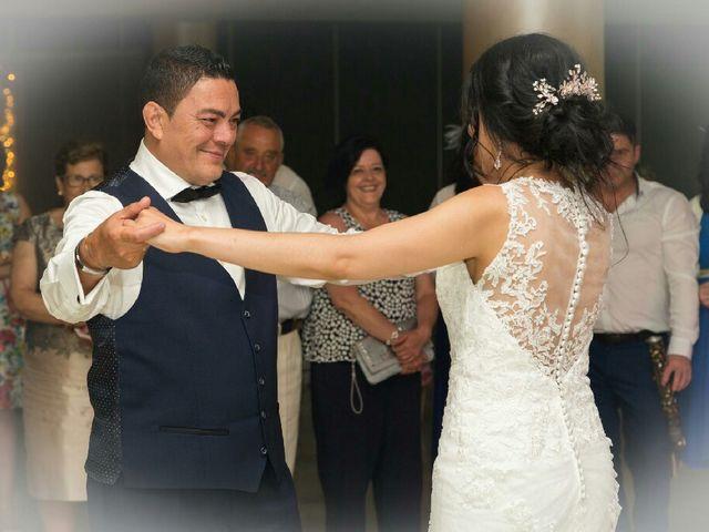 La boda de Jose Manuel y Denisse en Soto Del Barco, Asturias 1