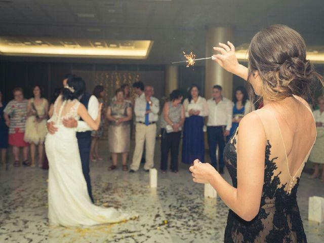 La boda de Jose Manuel y Denisse en Soto Del Barco, Asturias 12