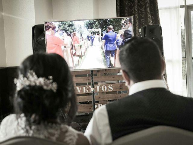 La boda de Jose Manuel y Denisse en Soto Del Barco, Asturias 15