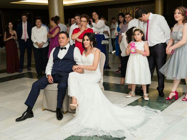 La boda de Jose Manuel y Denisse en Soto Del Barco, Asturias 16