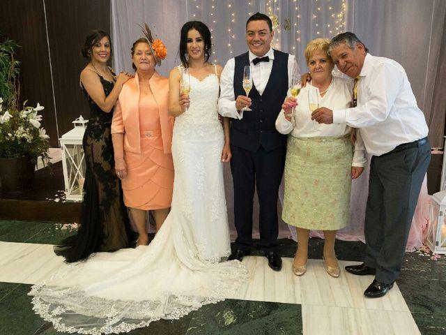 La boda de Jose Manuel y Denisse en Soto Del Barco, Asturias 17