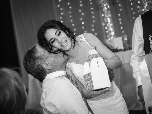 La boda de Jose Manuel y Denisse en Soto Del Barco, Asturias 19