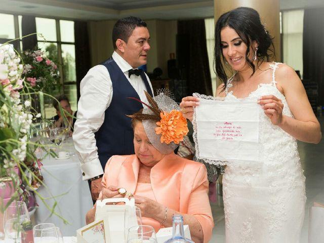 La boda de Jose Manuel y Denisse en Soto Del Barco, Asturias 21