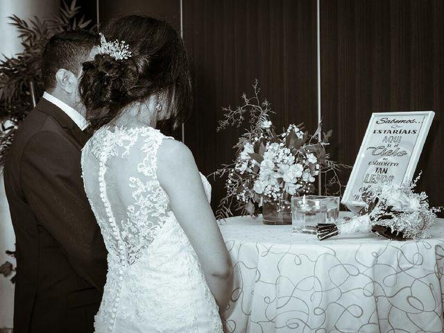 La boda de Jose Manuel y Denisse en Soto Del Barco, Asturias 24
