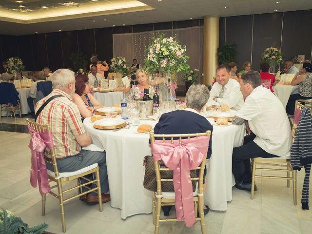 La boda de Jose Manuel y Denisse en Soto Del Barco, Asturias 25