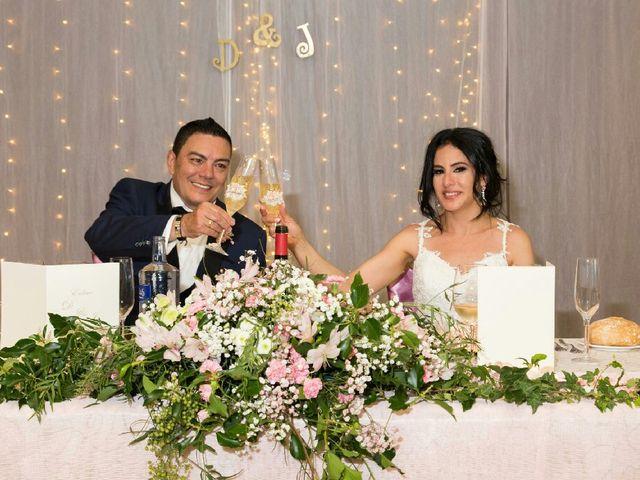 La boda de Jose Manuel y Denisse en Soto Del Barco, Asturias 26