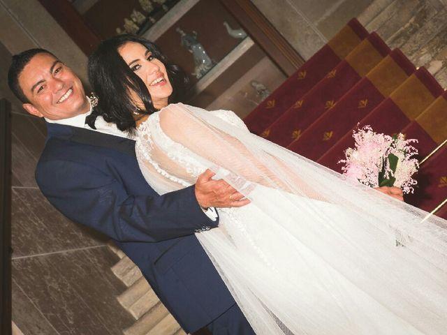 La boda de Jose Manuel y Denisse en Soto Del Barco, Asturias 2