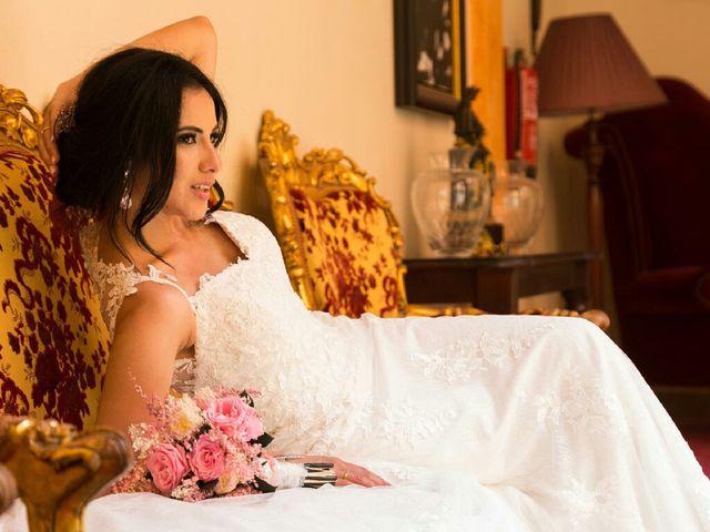 La boda de Jose Manuel y Denisse en Soto Del Barco, Asturias 30
