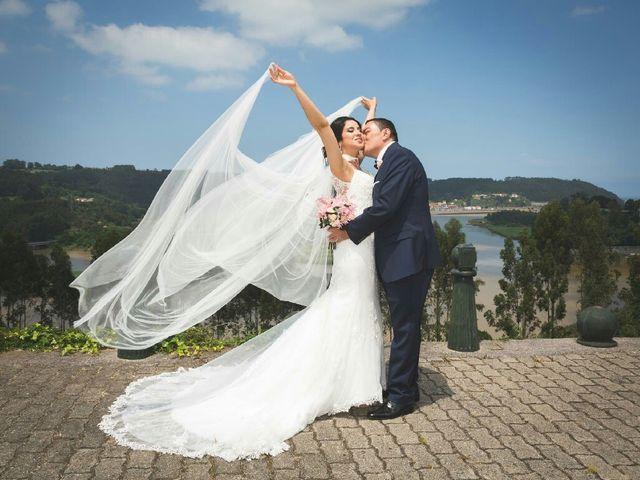 La boda de Jose Manuel y Denisse en Soto Del Barco, Asturias 34