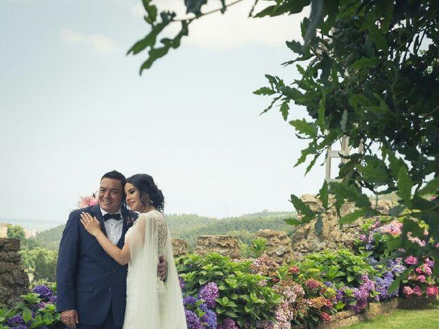 La boda de Jose Manuel y Denisse en Soto Del Barco, Asturias 35