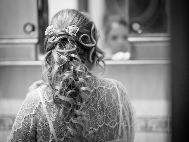 La boda de Aitor y Iratxe en Sondika, Vizcaya 5