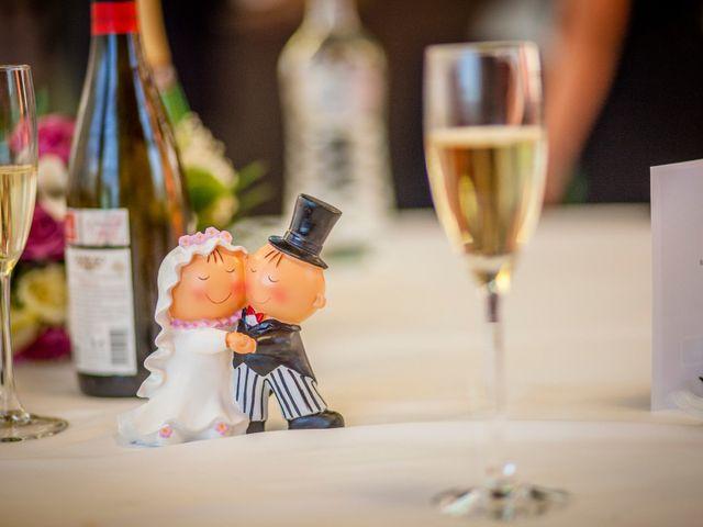 La boda de Aitor y Iratxe en Sondika, Vizcaya 13