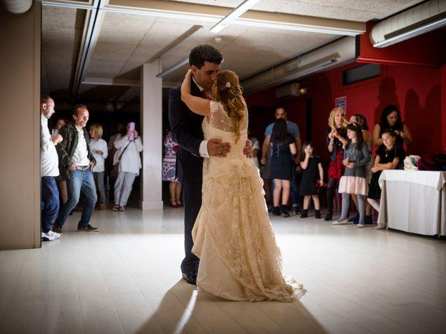 La boda de Aitor y Iratxe en Sondika, Vizcaya 14