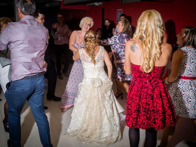 La boda de Aitor y Iratxe en Sondika, Vizcaya 15