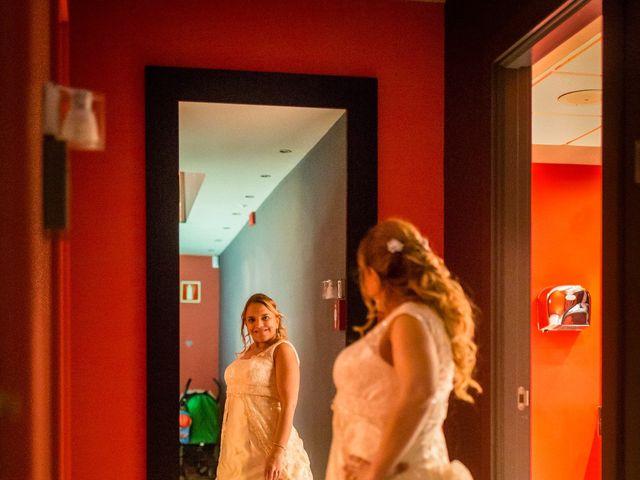 La boda de Aitor y Iratxe en Sondika, Vizcaya 20