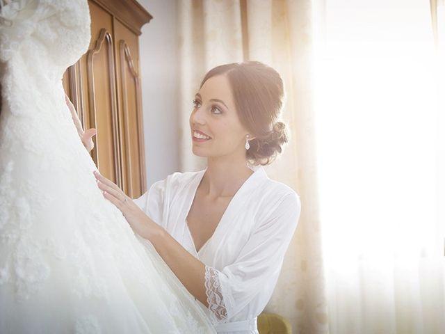 La boda de Marian y Miguel Angel