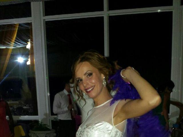 La boda de Alberto y Sheyla en Recas, Toledo 6