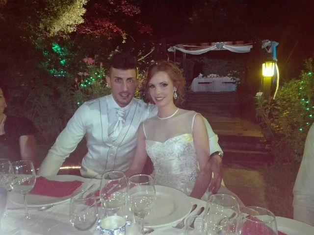 La boda de Sheyla y Alberto