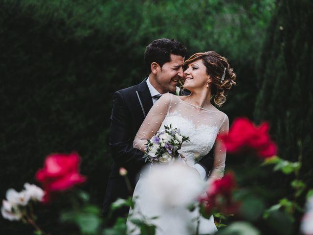 La boda de Sofia y Luis