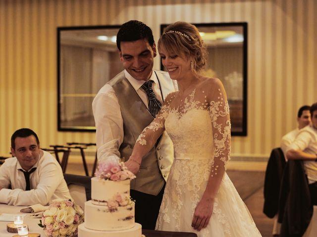 La boda de David y Larissa en Elciego, Álava 12