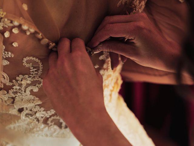 La boda de David y Larissa en Elciego, Álava 20