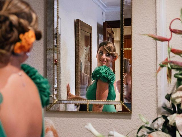 La boda de Juan y Silvia en Valencia, Valencia 21