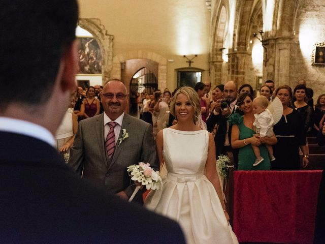 La boda de Juan y Silvia en Valencia, Valencia 47