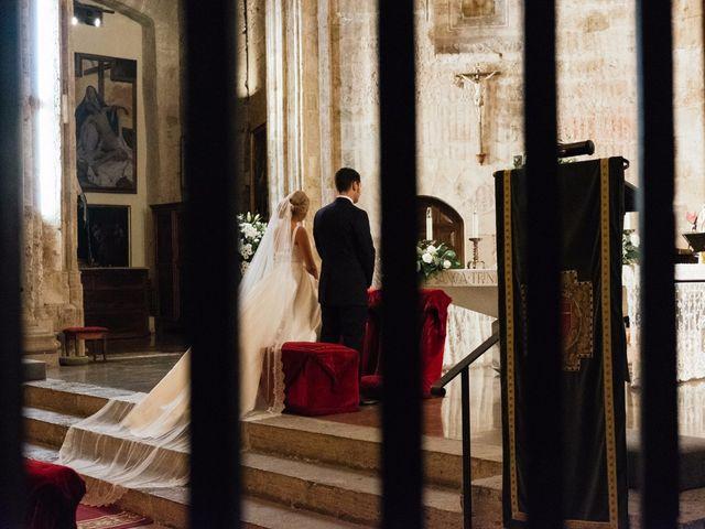 La boda de Juan y Silvia en Valencia, Valencia 48
