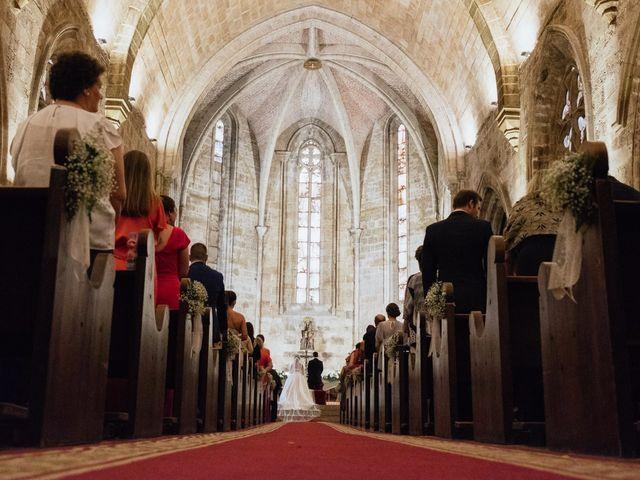 La boda de Juan y Silvia en Valencia, Valencia 51