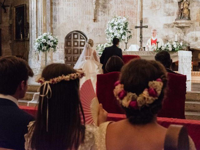 La boda de Juan y Silvia en Valencia, Valencia 52