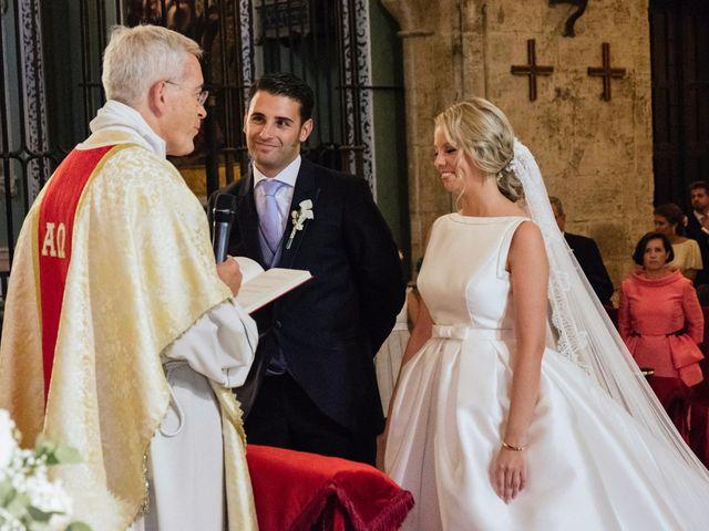 La boda de Juan y Silvia en Valencia, Valencia 53