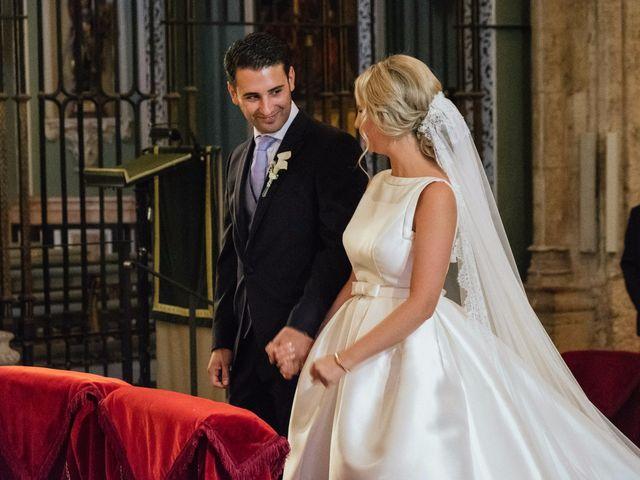 La boda de Juan y Silvia en Valencia, Valencia 58