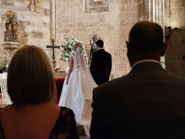 La boda de Juan y Silvia en Valencia, Valencia 59