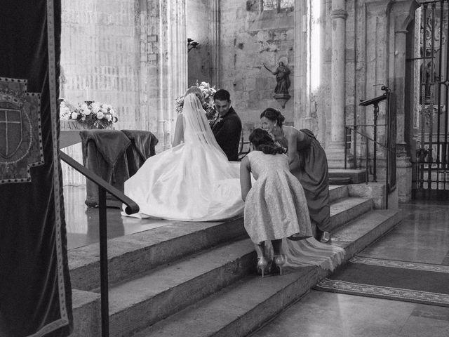 La boda de Juan y Silvia en Valencia, Valencia 60