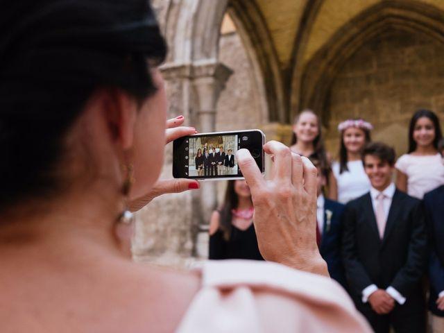 La boda de Juan y Silvia en Valencia, Valencia 62